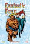 Fantastic Four ; INTEGRALE VOL.2 ; 1963