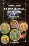 La saga des dieux planetaires