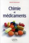 Chimie et medicaments