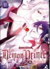 The demon prince & Momochi T.11