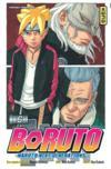 Boruto - Naruto next generations T.6