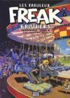 Les fabuleux Freak brothers ; integrale t.5