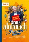 Le grand almanach de la France fête ses 10 ans (édition 2019)