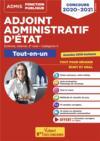 Adjoint administratif d
