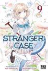 Stranger case T.9
