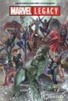 Marvel Legacy ; héritage