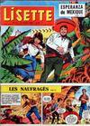 Lisette N°13 du 31/03/1963