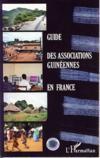 Le guide des associations guinéennes en france