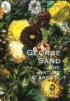 George Sand ; une nature d'artiste
