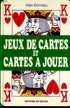 Jeux De Cartes Et Cartes A Jouer
