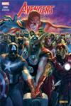 Avengers fresh start N.6