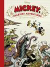 Disney / Glénat ; Mickey's craziest adventures