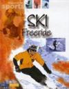 Ski ; free-ride