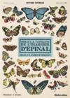 Histoire naturelle ; oiseaux & papillons de l'imagerie d'Epinal