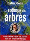 Le zodiaque des arbres