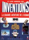 Livre Mondial Des Inventions 1990