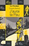 Le Poulpe ; J'Aurai Ta Peau