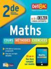 DEFIBAC ; mathématiques ; 2de (édition 2018)