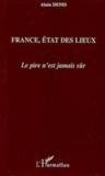 France, état des lieux ; le pire n'est jamais sûr