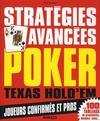 Poker Texas hold'em ; stratégies avancées