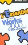 Works 2000 & Works suite 2000
