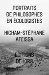 Portraits de philosophes en écologistes