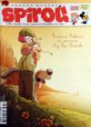 Spirou N°3763 du 26/05/2010