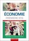 Économie ; 1ère STG ; manuel de l'élève