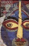Contes Initiatiques Peuls
