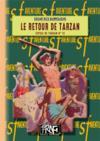 Tarzan T.2 ; le retour de Tarzan
