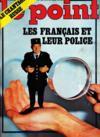 Point (Le) N°369 du 15/10/1979