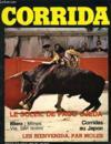 Corrida, N° 26, Juin 1983