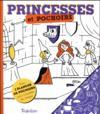 Princesses et pochoirs