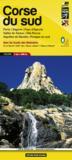Corse du Sud ; Porto, Sagone, Pay d'Ajaccio, vallée de Tavaro, Alta Rocca, Aiguilles de Baverlla, Rivages du sud