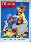Fillette N°503 du 08/03/1956