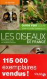Guide vert des oiseaux de France