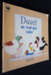 Duvet ne veut pas voler - jacqueline girardon, gerard franquin