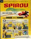 Spirou N°1385 du 29/10/1964