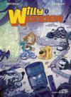 Willy Wonder t.1 ; le clan du panda cruel