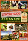 Almanach du chasseur français au fil des saisons ; 2013