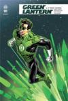 Green lantern rebirth T.3 ; le prisme temporel