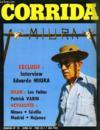 Corrida, N° 35, Avril 1984