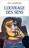 L'ouvrage des sens