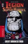 Legion of super-heroes ; the great darkness saga