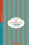 52 dimanches à Paris