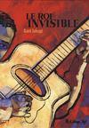 Le Roi invisible ; un portrait d'Oscar Alemán