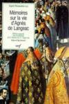 Memoires Sur La Vie D Agnes De Langeac