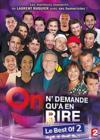 On N'Demande Qu'À En Rire - Le Best Of 2