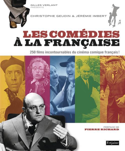 Jeremie Imbert Christophe Geudin Livre France Loisirs