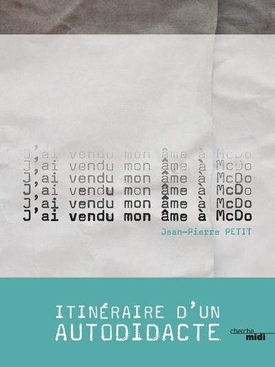 Mon âme au diable - Jean-Pierre Gattégno
